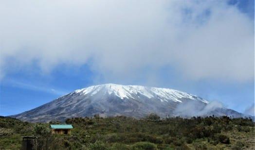 Kinver Edge to Kilimanjaro 2020
