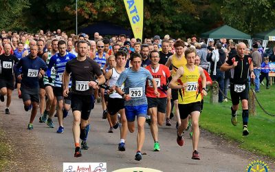 KINVER ROTARY EVENTS CANCELLED AS CHARITIES RECEIVE CASH