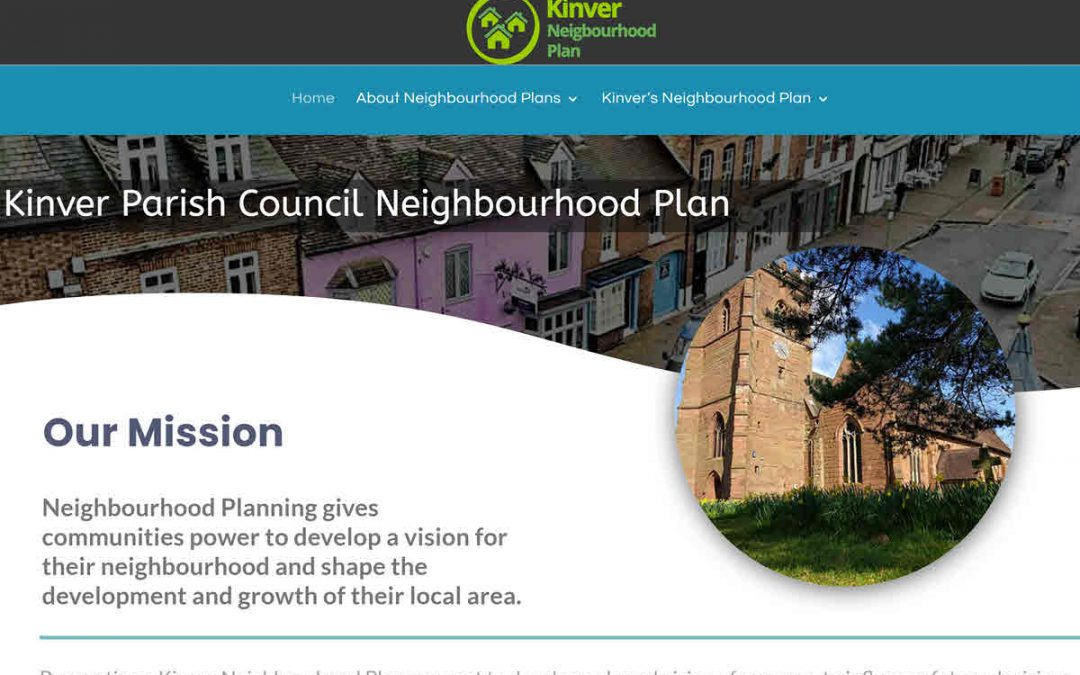Kinver's Neighbourhood Plan